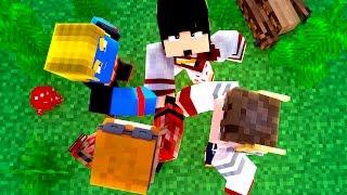 Minecraft: SERÁ O MELHOR TIME DO BED WARS ‹ AMENIC ›