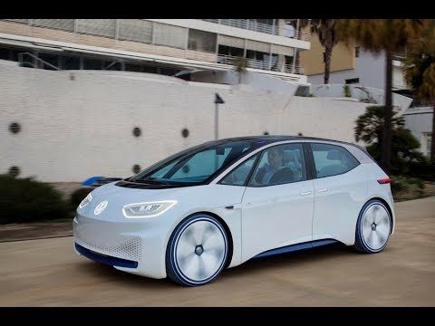 Volkswagen CEO We will launch one new electric vehicle per month from 2022