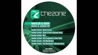 Hackler & Kuch - Duck & Cover  (Original Mix)
