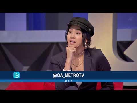 Q&A: INI CARA GUE (ATTA HALILINTAR, ANYA GERALDINE, YOUNG LEX) (1)