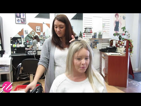 Fusion hair extensions before and after amazing transformation fusion hair extensions before and after amazing transformation instant beauty pmusecretfo Choice Image