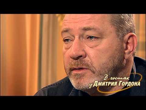 Сергей Сенин.