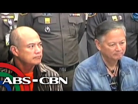 Environmental groups welcome arrest of Ortega slay suspects