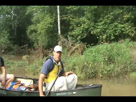 Pope Lick Creek