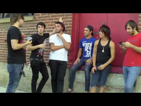 Broadway Interview Part 1