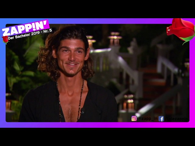 Best-Of Bachelor: Folge 5 by Zappin