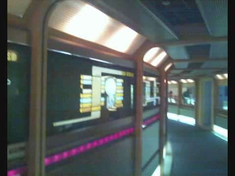 Star Trek the Exhibition SlideShow (Detroit Science Center)