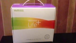 Программа Велнес Лайф плюс Wellness life +