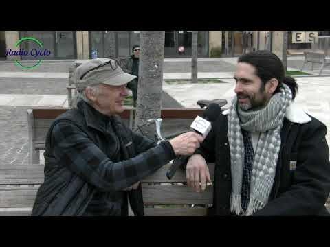 Julien Camy - Réalisateur