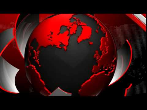World News After Effects Template