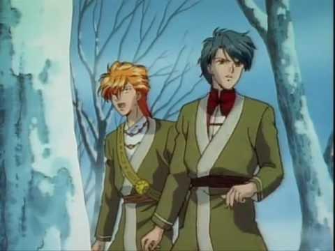 FUSHIGIYUUGI   ANG SUZAKU AT ANG PITONG TAGAPAGTANGGOL (Celestial Warriors of Suzaku) from YouTube · Duration:  17 minutes 7 seconds