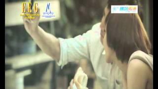 泳兒Vincy Chan -  剩下的幸福MV