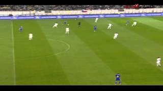 Evhen Konoplianka vs Czech Republic by andreys0 - goal-best.com