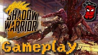 Shadow Warrior 2 Gameplay | WANGTASTIC! [German Deutsch]