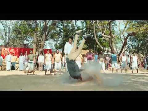 Katamarayudu Hindi dubbed trailer