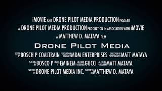 Drone Pilot Media