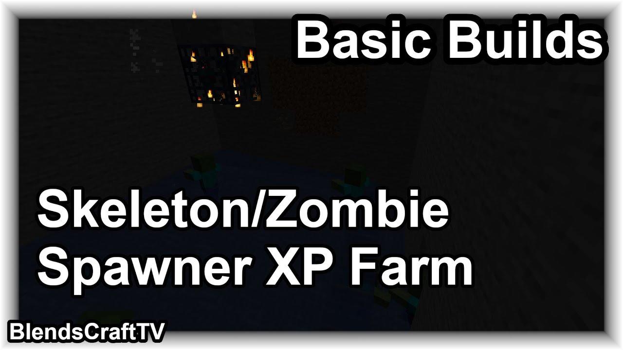minecraft 1.13 mob farm