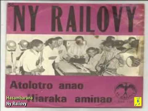 Ny Railovy- Hasambarana