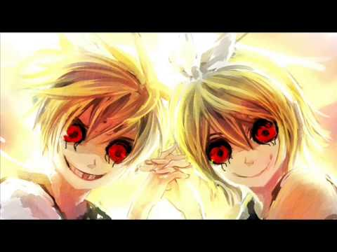 Song For Great Satan (Rin and Len Kagamine) - YouTube
