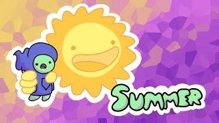 Gambar cover Summer (ft. Nevercake)