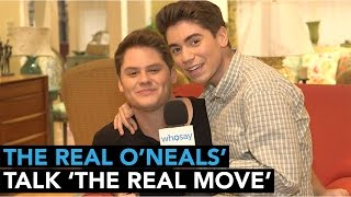 The Cast of 'The Real O'Neal's' Recaps the Epic 'The Real Move' Episode | WHOSAY