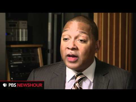 Extended Interview with Wynton Marsalis