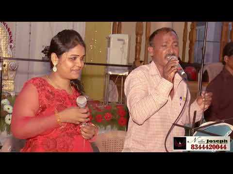 Orchestra made thendral vanthu enai thodum by Angel groups