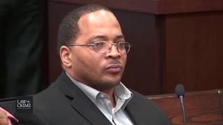 Henry Segura Penalty Phase - Verdict & Sentencing