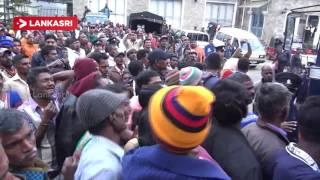 Nuwara Eliya Seven members of the same family get death penalty