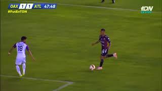 Resumen | Alebrijes de Oaxaca 1 - 1 Atlante | Ascenso Bancomer MX - Apertura 2018 - Cuartos de Final