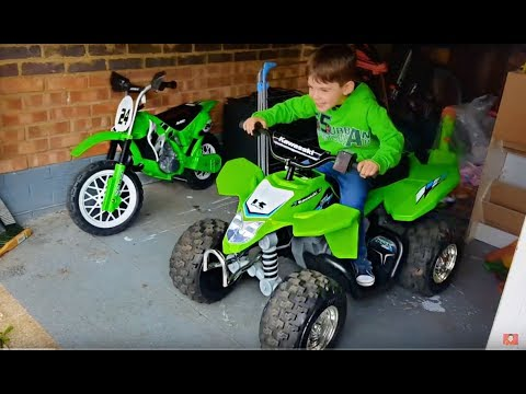 Ride On Cars Collection Power Wheels