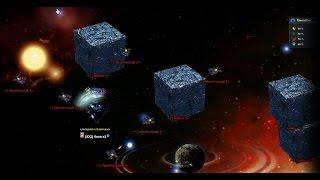 DarkOrbit - Bonus map ??? {1.000 UberProtegit}