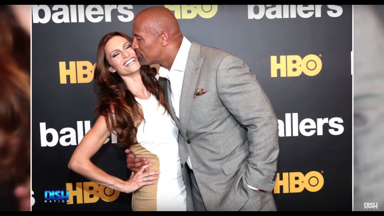 Why Dwayne Johnson Was Hesitant to Marry Wife Lauren Hashian