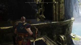 God of War PS4 playthrough 6