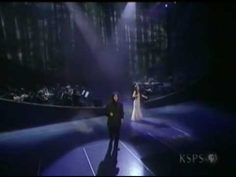 Sarah Brightman & Josh Groban  There For Me mpg