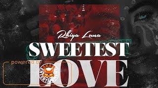 Rhiya Luna - Sweetest Love - December 2017