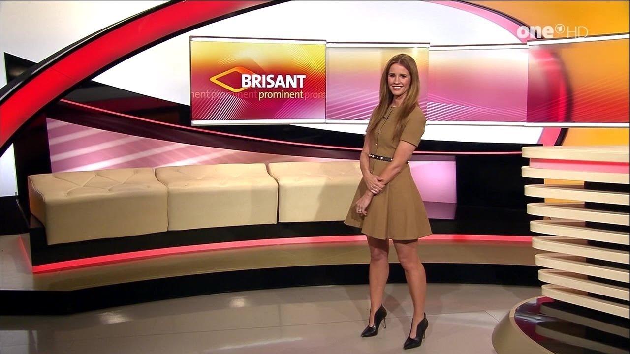 Mareile Höppner Brisant 14-09-2018 HD - YouTube