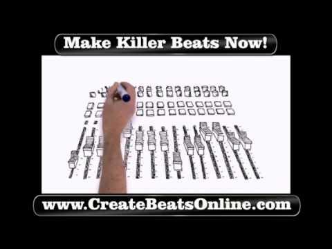 Create Beats Online ★ ☆ ✰ Beat Maker Software ☆ ✰ ★