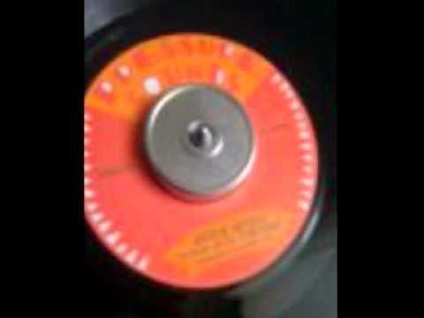 Disco Jack + Version- Jackie Mittoo