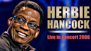 Herbie Hancock - AVO Session 2006