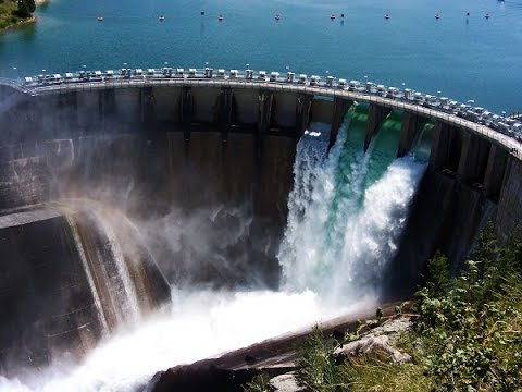 Amazing Himalayan India's largest Hydropower Project |Full HD video |