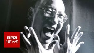 Chinese democracy activist Liu Xiaobo dies - BBC News