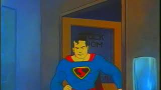 Супермен-Мультсериал-Серия 1 (1941)
