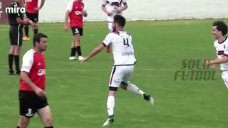Liga Regional de Fútbol | Automoto (Tornquist) 2 - Independiente (San José) 1