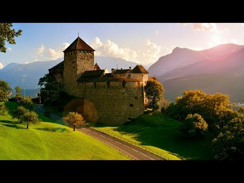 Beautiful Liechtenstein