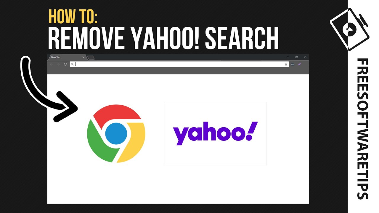 how to get rid of ask search engine on chrome