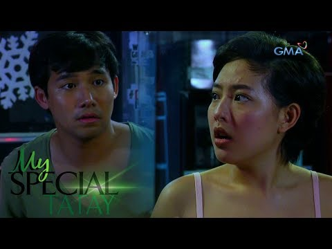 My Special Tatay: Aubrey, kapit sa patalim? | Episode 97