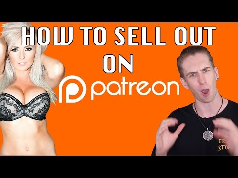 How To Get Big On Patreon -- LewReview
