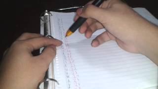 Como Escribir Y Desifrar El Código Binario Youtube