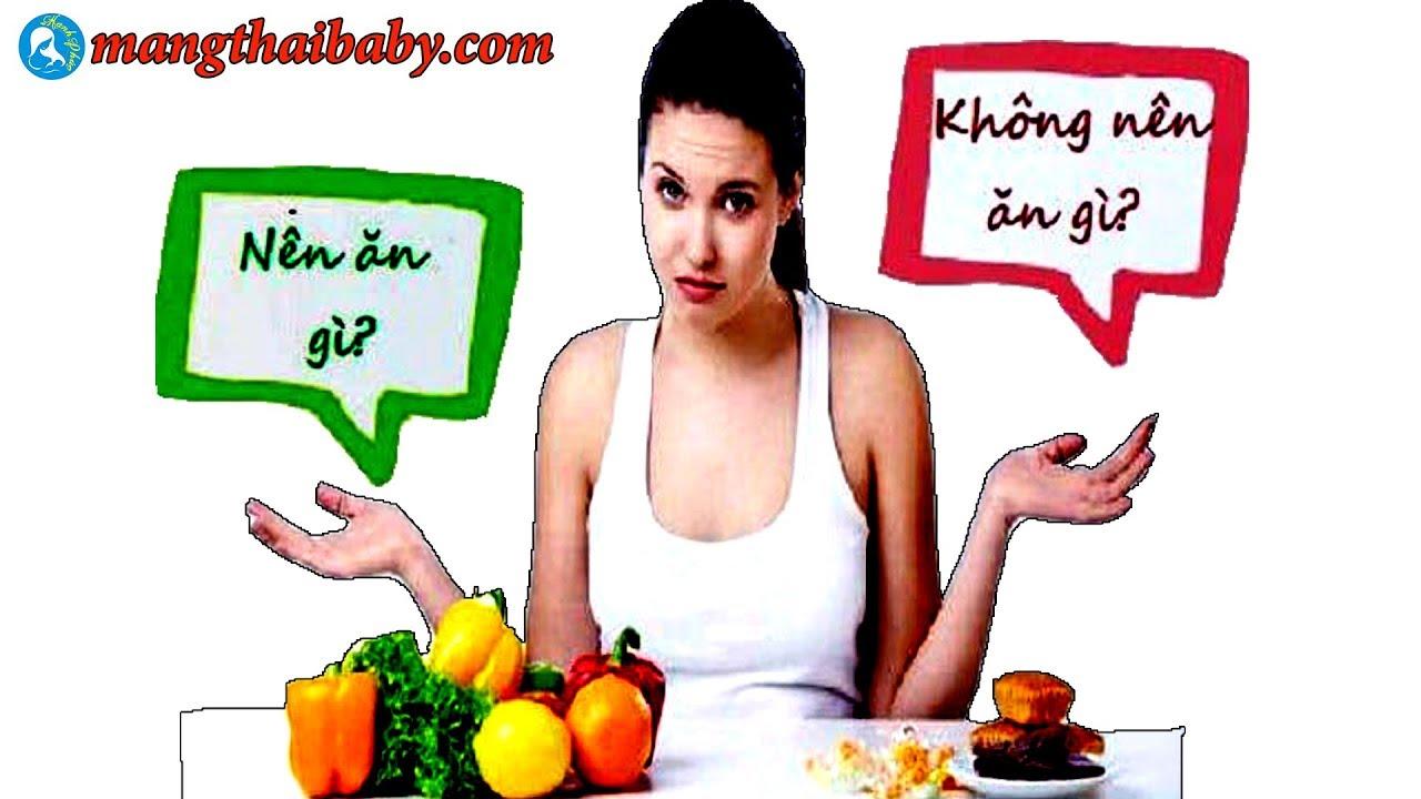 Bà bầu sinh mổ nên ăn gì để ra nhiều sữa , tránh nhiễm trùng và nhanh liền sẹo | mangthaibaby.com